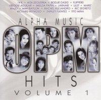 V.A / Alpha Music OPM Hits Volume 1