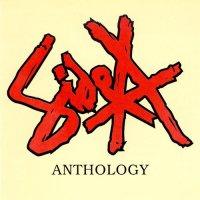 Side A / Anthology 2CD