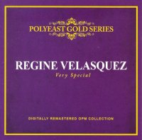 Regine Velasquez / Very Special (repackaged)
