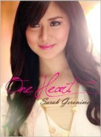 Sarah Geronimo / One Heart