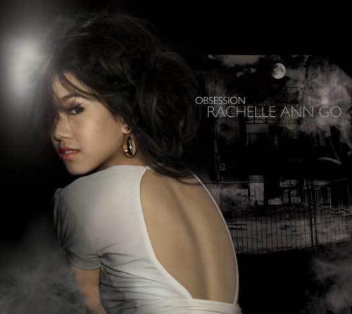 Rachelle Ann Go / Obsession