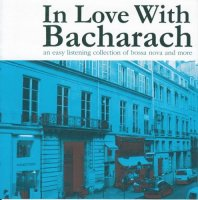 V.A / In Love WIth Bacharach