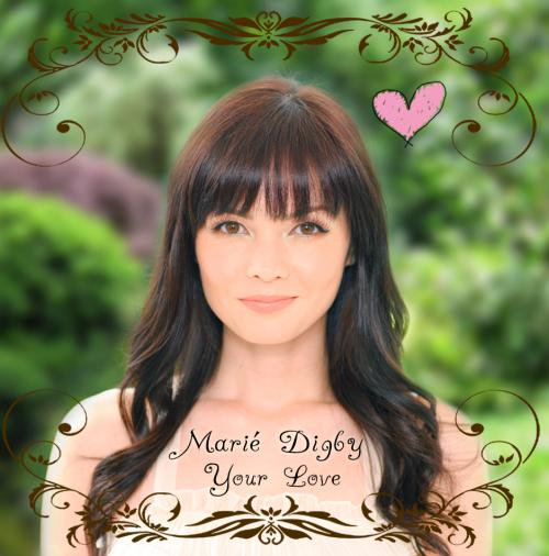 Marie Digby (マリエ ディグビー) / Your Love
