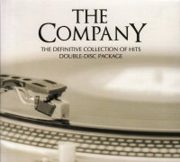 The CompanY / The Definitive Collection 2CD