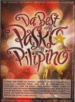 V.A / Da Best Ang Pasko Ng Pilipino