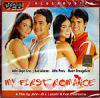 My First Romance VCD 2disc