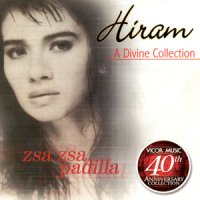 Zsa Zsa Padilla/Hiram(A Divine Collection)2Disc