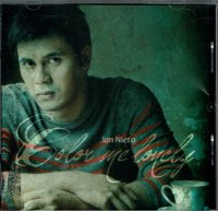 Jan Nieto / Color Me Lonely