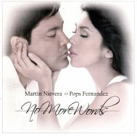 Martin Nievera & Pops Fernandez / No More Words