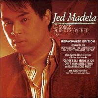 Jed Madela / Songs Rediscovered (Repackaged) 2CD