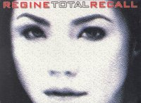 Regine Velasquez / Total Recall (CD+DVD) 2枚組み