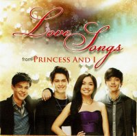 V.A / (Love Songs From) Princess And I (OST)