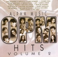 V.A / Alpha Music OPM Hits Volume 2