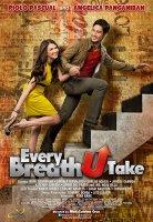 Every Breath U Take DVD