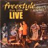 Freestyle / This Time Live VCD 2disc