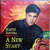 Martin Nievera / A New Start