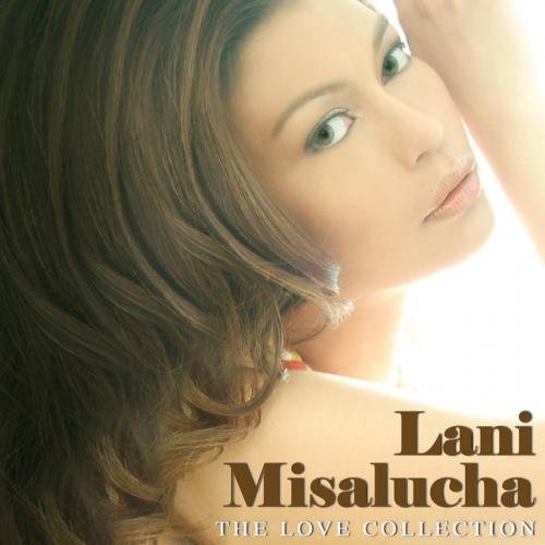 Lani Misalucha / The Love Collection 2CD