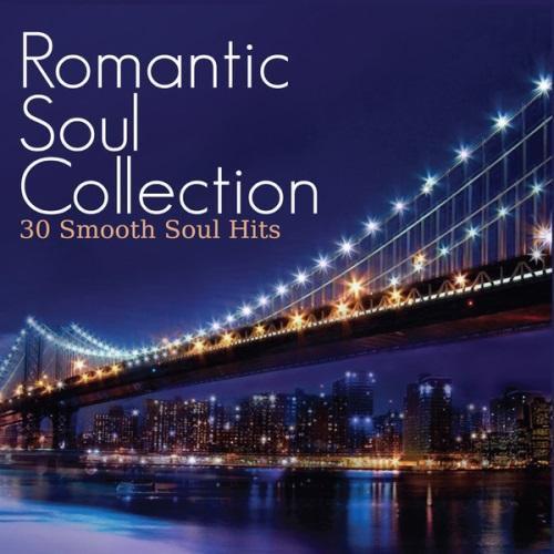 V.A(Jay R & Jaya) / Romantic Soul Collection 2CD