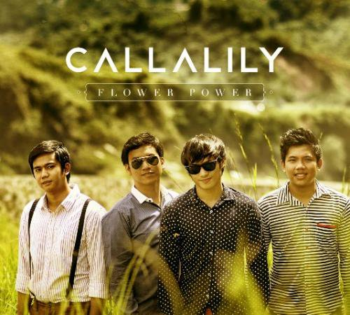 Callalily / Flower Power