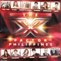 V.A / X-Factor Philippines