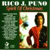 Rico J. Puno / Spirit Of Christmas
