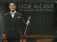 オギー・アルカシッド Ogie Alcasid (V.A) / The Songwriter And The Hitmakers