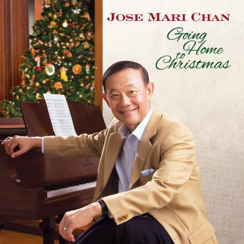 Jose Mari Chan / Going Home To Christmas