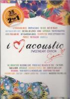 Sabrina / I Love Acoustic sweetheart edition 2CD