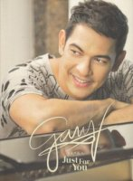 Gary Valenciano (ガリー・ヴァレンシアーノ) / Sings Just For You