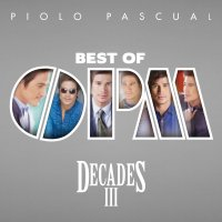 Piolo Pascual (ピオロ・パスクアル) / Decades III