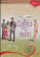Be Careful With My Heart DVD vol.3