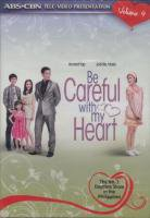 Be Careful With My Heart DVD vol.4