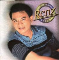 Renz Verano / Greatest Hits