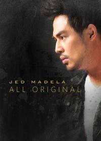 Jed Madela (ジェッド・マデラ) / All Original