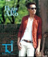 TJ Monterde (TJ モンテルデ) / Ikaw at Ako