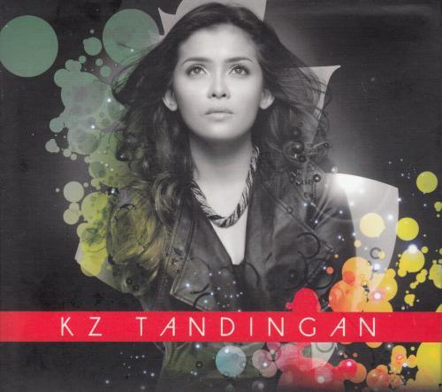 KZ Tandingan (KZ・タンディンガン) / KZ Tandingan
