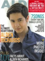 アルデン・リチャーズ (Alden Richards) / Alden Richards repackaged