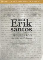 Erik Santos (エリック・サントス) / The Erik Santos Collecton 2CD