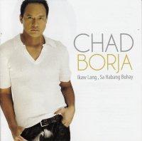 Chad Borja / Ikaw Lang Sa Habang Buhay