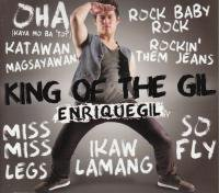 Enrique Gil (エンリケ・ヒル) / King Of The Gil