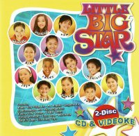 V.A / Little Big Star 2disc