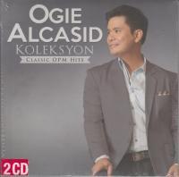 Ogie Alcasid (オギー・アルカシッド) / Koleksyon (Classic OPM Hits)