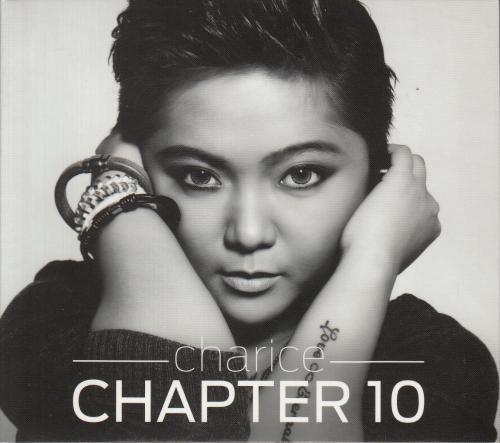Charice Pempengco (チャリース(シャリース)・ペンペンコ) / Chapter 10