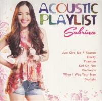 Sabrina (サブリナ) / Acoustic Playlist