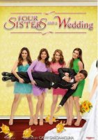 Four Sisters And A Wedding DVD