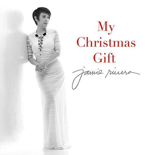 Jamie Rivera (シャミー・リヴェラ) / My Christmas Gift
