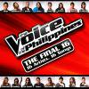 V.A / the Voice of the Philippines (The Final 16)