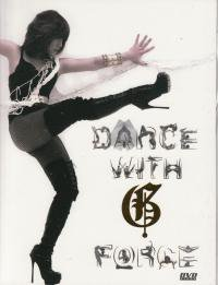 Dance With G-Force DVD