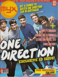 MYX issue No.34