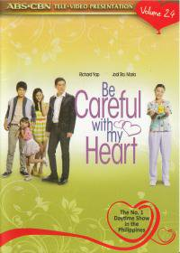 Be Careful With My Heart DVD vol.24